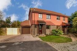 Semi Detached House For Sale Tenterden Kent Kent TN30
