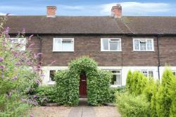 Terraced House For Sale Ashford Road St. Michaels Kent TN30