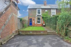 Terraced House For Sale Grange Road St.Michaels Kent TN30
