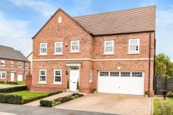Detached House For Sale Willow Grove Dalton North Yorkshire YO7