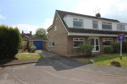 Semi Detached House For Sale  Walnut Tree Close Gloucestershire BS32