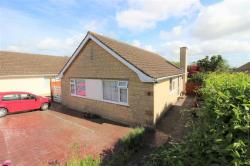 Detached Bungalow For Sale Greenhill Gardens Alveston Avon BS35