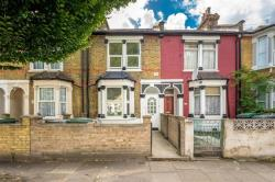 Terraced House For Sale Greenfield Road London Greater London N15