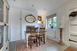 Semi Detached House For Sale The Green Mentmore Bedfordshire LU7