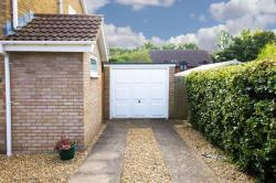 Semi Detached House For Sale  Goodwins Mead Bedfordshire LU7
