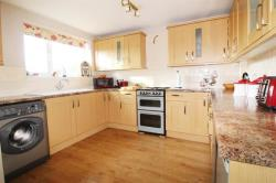 Terraced House For Sale Milton Road Aston Clinton Buckinghamshire HP22