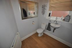 Semi Detached House For Sale Wallasey Wirral Merseyside CH45