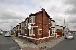 Terraced House For Sale  Liscard Road Merseyside CH44