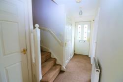 Semi Detached House To Let Malvern Avenue Ellesmere Port Cheshire CH65