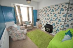 Terraced House To Let Palatine Road Wallasey Merseyside CH44