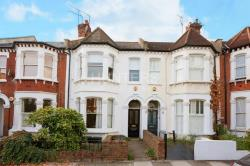 Terraced House For Sale West Hampstead London Greater London NW6