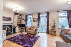 Flat For Sale Cholmley Gardens London Greater London NW6