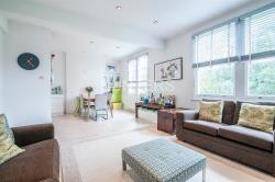 Flat For Sale Lydford Road London Greater London NW2