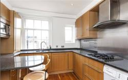Flat To Let Hamilton Terrace London Greater London NW8