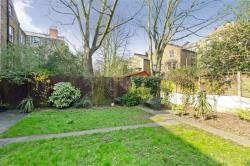 Flat To Let Dennington Park Road London Greater London NW6