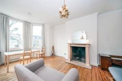 Flat To Let Fordwych Road London Greater London NW2
