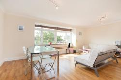 Flat To Let Buckland Crescent London Greater London NW3