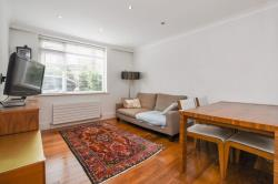 Flat To Let Lymington Road London Greater London NW6