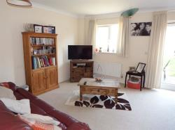 Semi Detached House For Sale Bashkir Road Westbury Wiltshire BA13