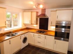 Terraced House For Sale Primmers Place Westbury Wiltshire BA13