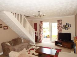 Terraced House For Sale Pintail Way Westbury Wiltshire BA13