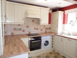 Terraced House For Sale Woodcock Road Warminster Wiltshire BA12