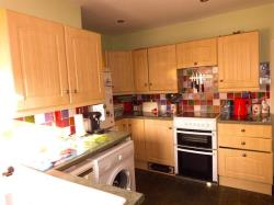 Terraced House For Sale West Street Warminster Wiltshire BA12