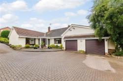 Detached Bungalow For Sale Scarcroft Leeds West Yorkshire LS14