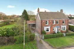 Semi Detached House For Sale  Common Lane North Yorkshire LS24