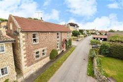 Detached House For Sale Stutton Tadcaster North Yorkshire LS24
