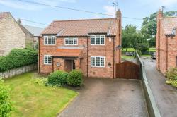 Detached House For Sale Bickerton Wetherby North Yorkshire LS22