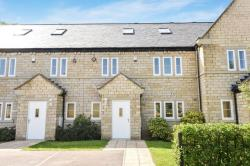 Terraced House For Sale Bramham Wetherby West Yorkshire LS23