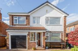 Detached House For Sale Priory Close Wetherby North Yorkshire LS22