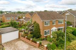 Detached House For Sale Wetherby West Yorkshire North Yorkshire LS22