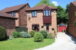 Detached House For Sale Ashburn Drive Wetherby North Yorkshire LS22