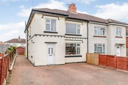 Semi Detached House For Sale Barleyfields Road Wetherby North Yorkshire LS22