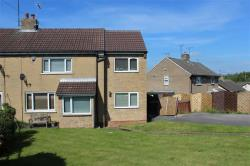 Semi Detached House For Sale Woodacre Green Bardsey North Yorkshire LS17