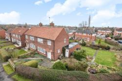 Semi Detached House For Sale Collingham Wetherby North Yorkshire LS22