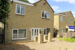 Detached House For Sale Brotherton Knottingley North Yorkshire WF11
