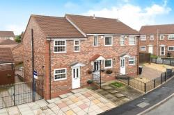Terraced House For Sale Dunlin Drive Leeds West Yorkshire LS10