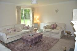 Detached House To Let Kirkby Wharfe Tadcaster North Yorkshire LS24