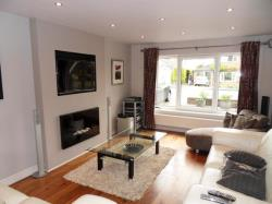 Detached House To Let South Milford Leeds North Yorkshire LS25