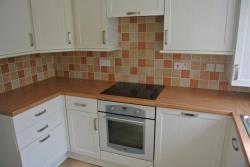 Terraced House To Let Bramham Wetherby West Yorkshire LS23