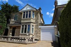 Detached House For Sale Wells Road Whitchurch Avon BS14