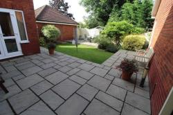 Detached House For Sale Acer Village Whitchurch Avon BS14