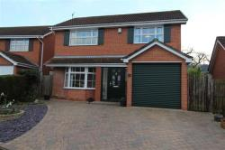 Detached House For Sale Arrowfield Close Whitchurch Avon BS14