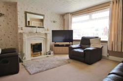 Semi Detached House For Sale Rostherne Crescent Widnes Cheshire WA8