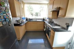 Semi Detached House For Sale Repton Road Wigston Leicestershire LE18