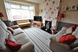 Semi Detached House For Sale Grange Road Wigston Leicestershire LE18