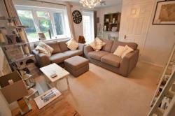 Semi Detached House For Sale Station Road Wigston Leicestershire LE18